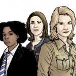 Courtney-Woods-Liv Chenka-e-Hannah Bartholemew-Doctor-Who-Paul-Hanley