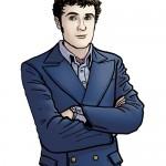 Harry-Sullivan-Doctor-Who-Paul-Hanley