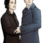 Ian-e-Barbara-Doctor-Who-Paul-Hanley