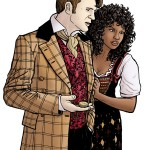 Jackson-Lake-e Rosita-Doctor-Who-Paul-Hanley