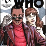 Lenny-Henry-Sketch-Cover-Titan-Comics-Doctor-Who-Paul-Hanley