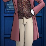 Mark-Gatiss-The-Web-of-Caves-Doctor-Who-Paul-Hanley