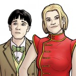 Matthew-Finnegan-e-Emily Winter-Doctor-Who-Paul-Hanley