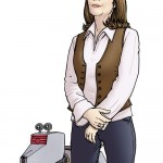 Sarah-Jane-e-K9-Doctor-Who-Paul-Hanley