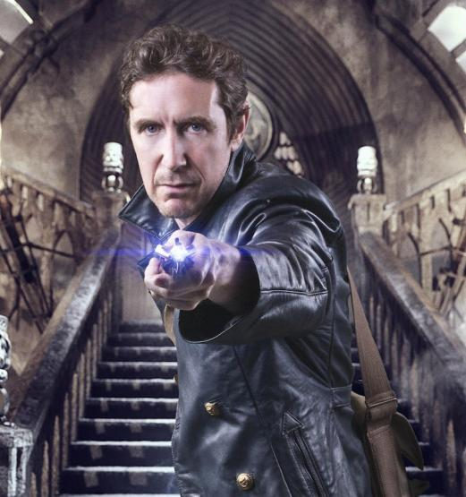 paul mcgann 8th doctor