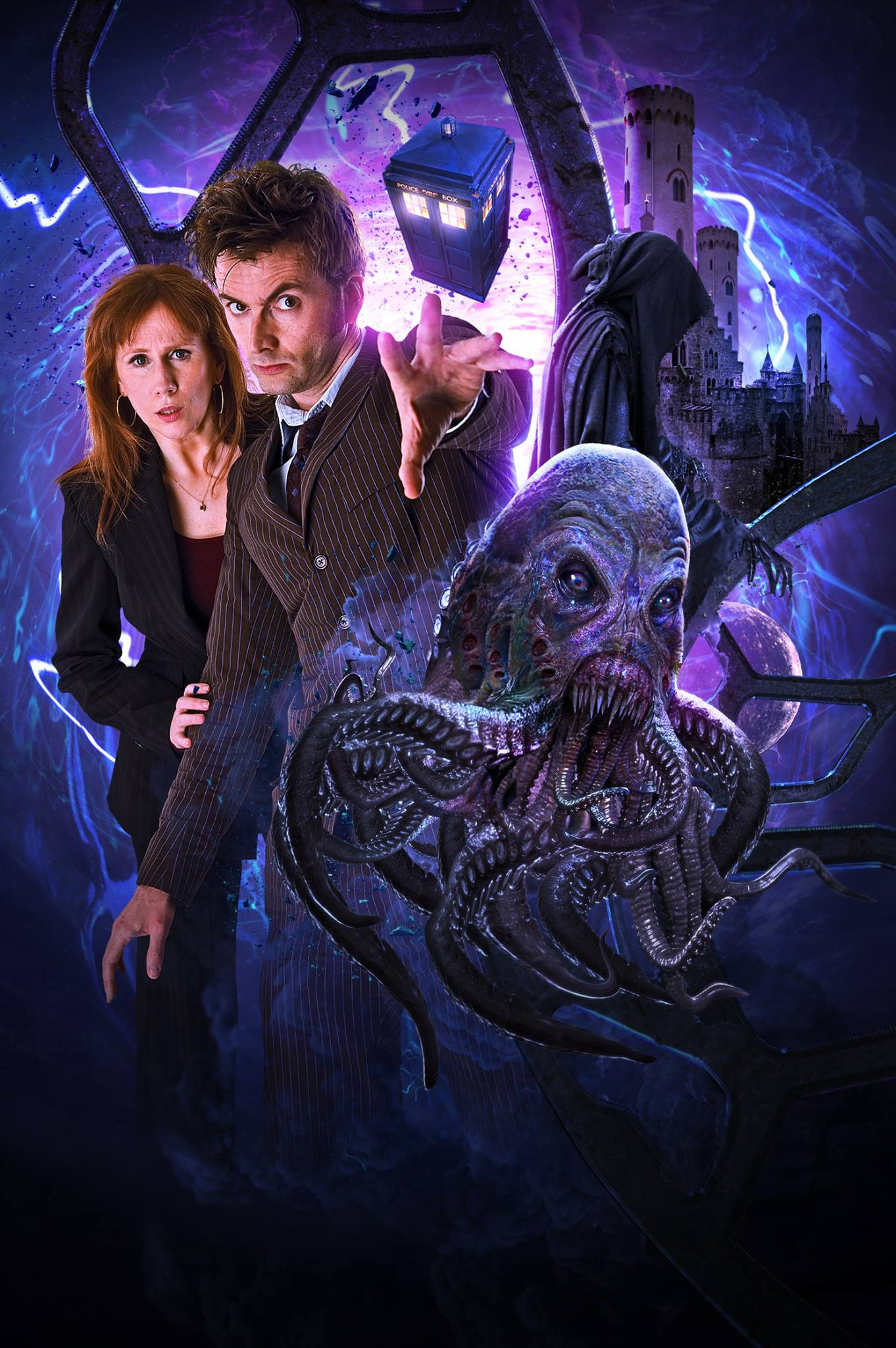 Catherine-Tate-Big-Finish-2 (textless)-Doctor-Who-Brasil