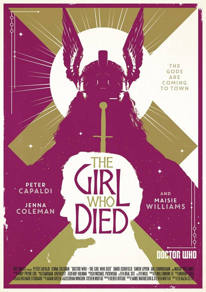 Doctor-Who-Radio-Times-Poster-The-Girl-Who-Died