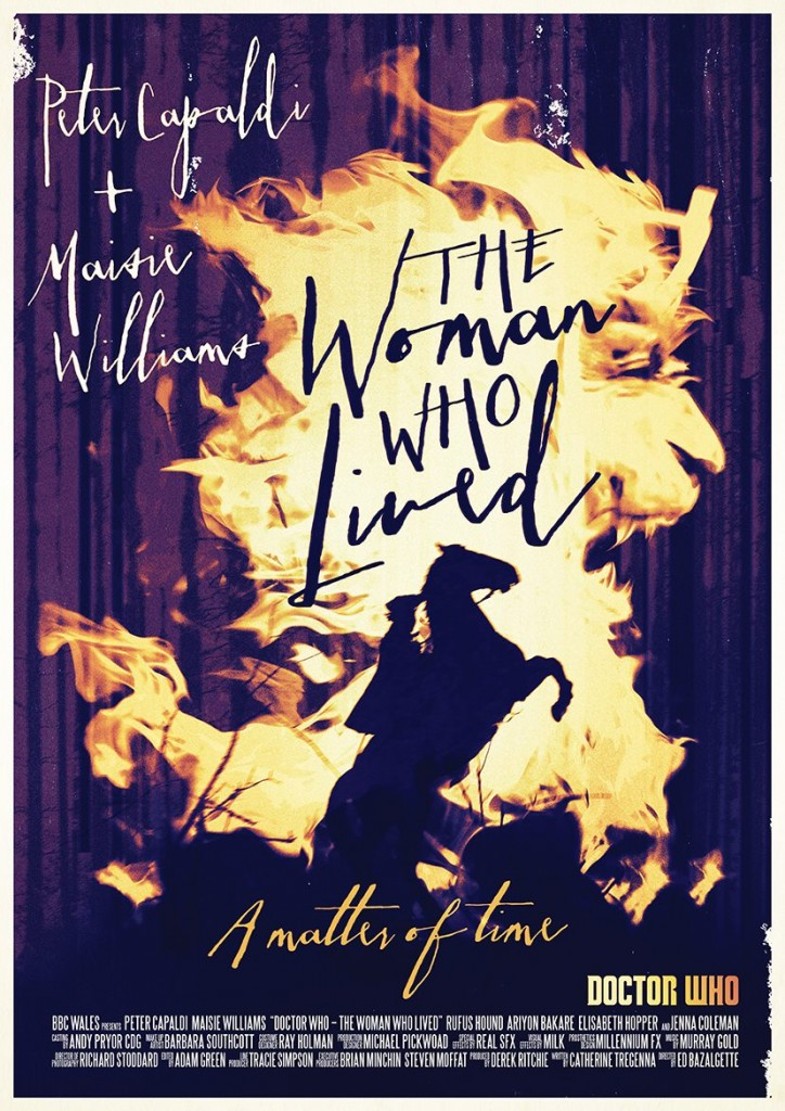 Doctor-Who-Radio-Times-Poster-The-Woman-Who-Lived