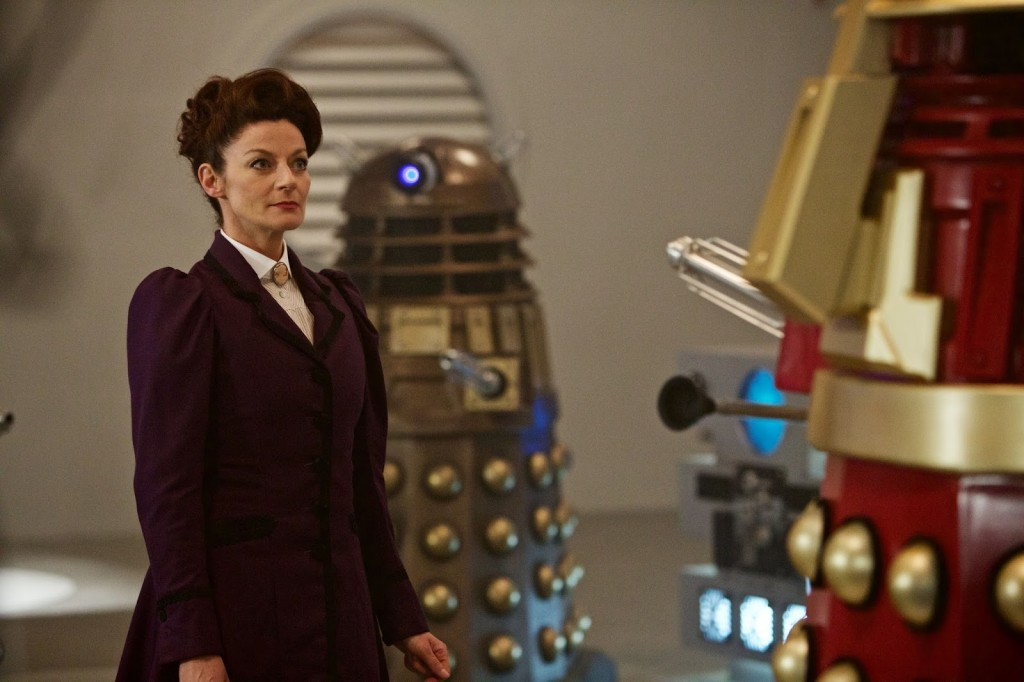 Doctor Who - The Witch's Familiar - 08