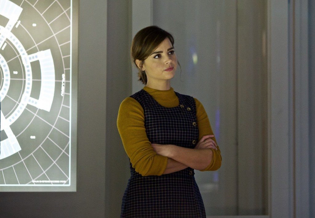Doctor Who - Under The Lake - 06