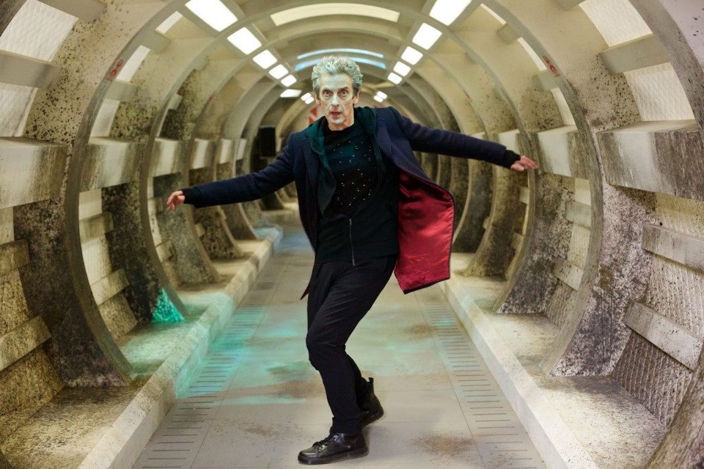 Doctor Who - Under The Lake - 12