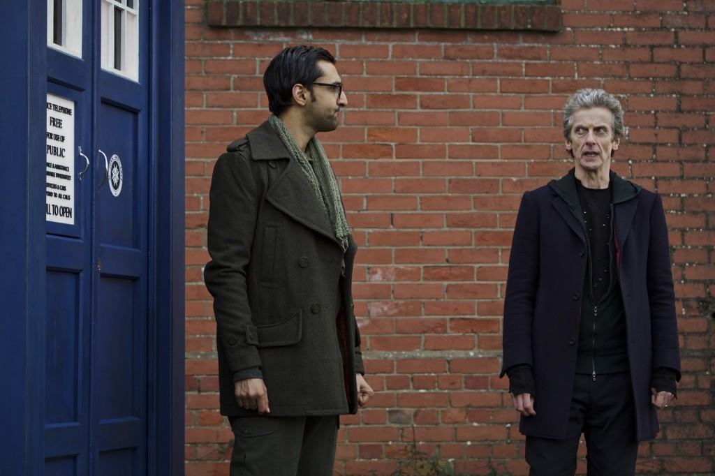 Doctor Who - Before the Flood - 11
