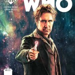 doctor who quadrinhos titan paul mcgann 01