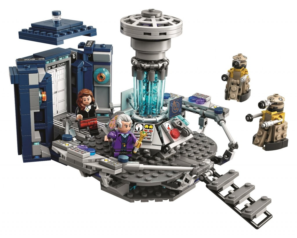 lego doctor who 02