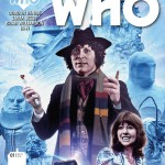 Capa-B-Titan-Comics-The Fourth-Doctor-Doctor-Who-Brasil-Will-Brooks