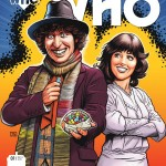 Capa-D-Titan-Comics-The Fourth-Doctor-Doctor-Who-Brasil-Jay-Gunn