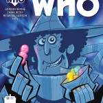 Capa-E-Titan-Comics-The Fourth-Doctor-Doctor-Who-Brasil-Matt-Baxter
