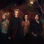 Doctor Who Brasil - The Zygon Inversion - 01