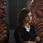 Doctor Who Brasil - The Zygon Inversion - 17