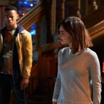 Doctor Who - Face The Raven - 09