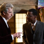 Doctor Who - Face The Raven - 10