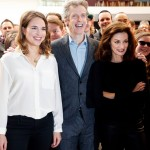 Doctor Who Festival - Peter Capaldi - DWBR - 01