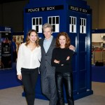 Doctor Who Festival - Peter Capaldi - DWBR - 02