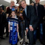 Doctor Who Festival - Peter Capaldi - DWBR - 03
