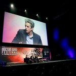 Doctor Who Festival - Peter Capaldi - DWBR - 04