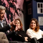 Doctor Who Festival - Peter Capaldi - DWBR - 05