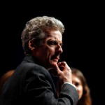 Doctor Who Festival - Peter Capaldi - DWBR - 09