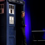 Doctor Who Festival - Peter Capaldi - DWBR - 10