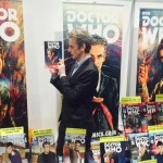 Doctor Who Festival - Peter Capaldi - DWBR - 11