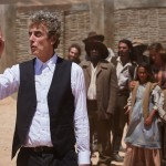 Doctor Who Hell Bent 12