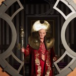 Doctor Who Hell Bent 13