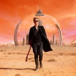 Doctor Who Hell Bent 22