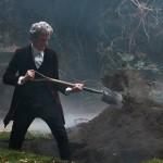 Doctor Who Peter Capaldi Heaven Sent 03
