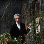 Doctor Who Peter Capaldi Heaven Sent 04
