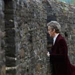 Doctor Who Peter Capaldi Heaven Sent 05