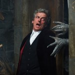 Doctor Who Peter Capaldi Heaven Sent 11