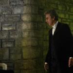 Doctor Who Peter Capaldi Heaven Sent 12