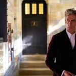 Doctor Who Peter Capaldi Heaven Sent 13