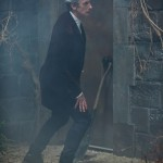 Doctor Who Peter Capaldi Heaven Sent 15