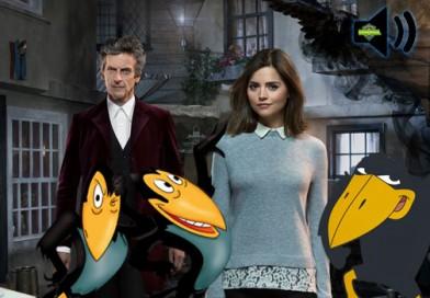 DWBRcast 39 – Você disse… Podcast? Nosso review de Face The Raven