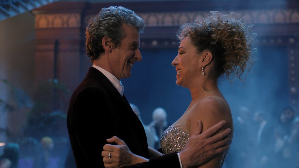 Husbands of River Song - Novas Imagens - 01