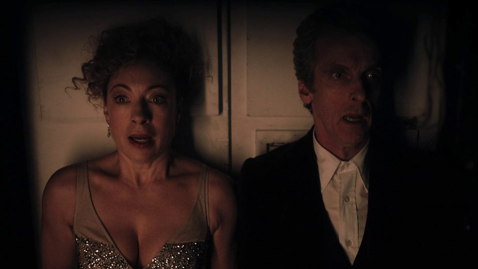 Husbands of River Song - Novas Imagens - 02