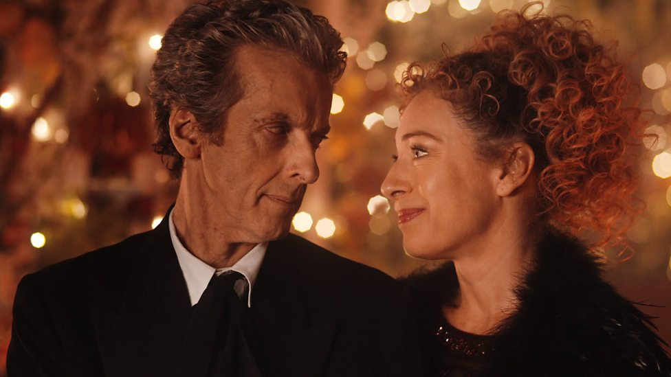 Husbands of River Song - Novas Imagens - 06