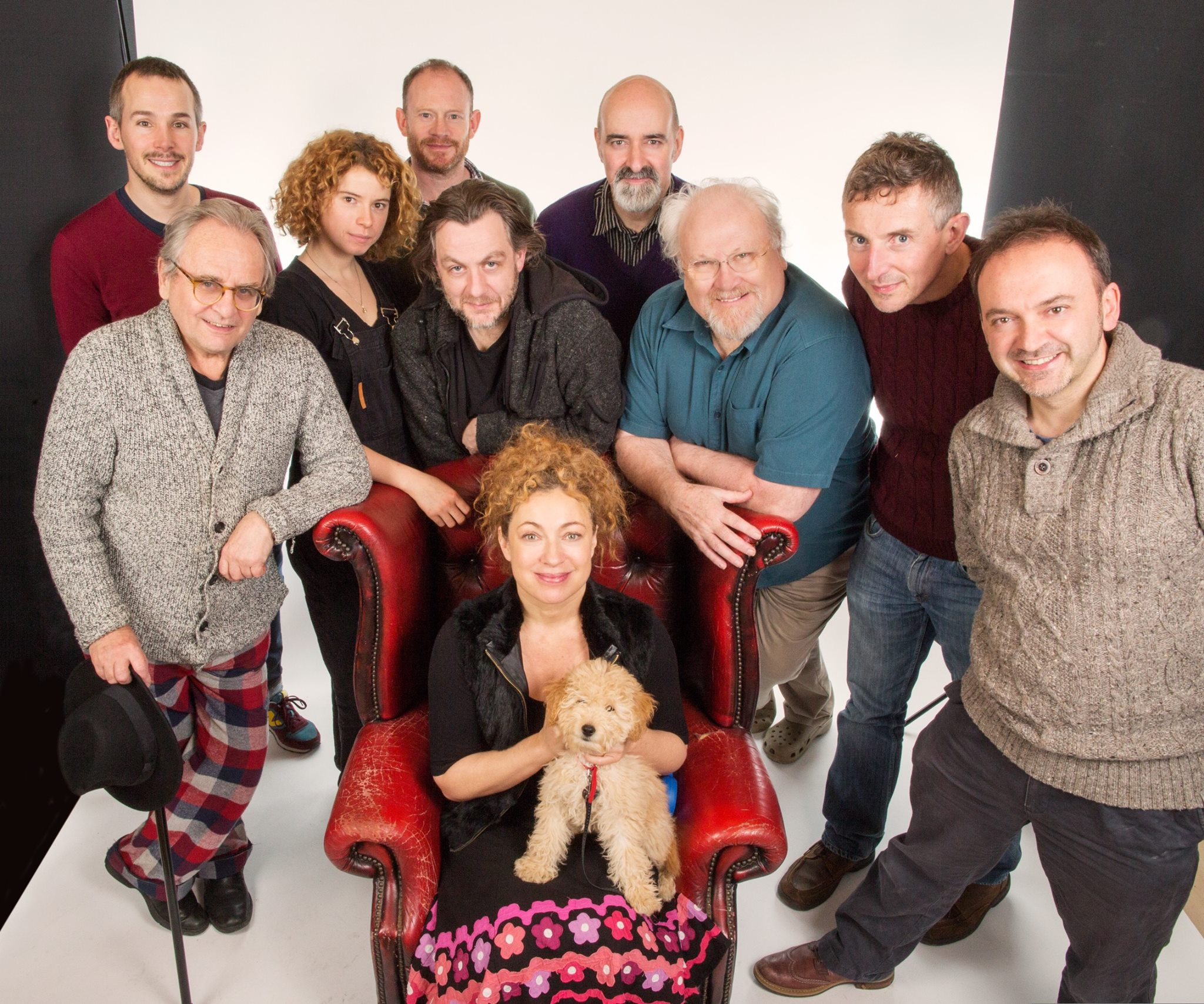 Diary-of-River-Song-Cast-Crew-Doctor-Who-Brasil