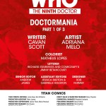 doctor who hq 9 doutor adriana melo 01