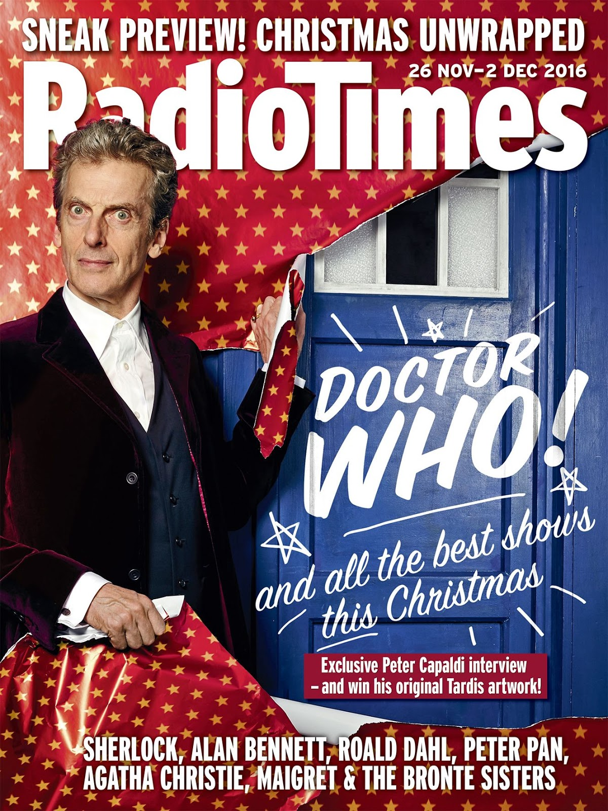 radio-times-doctor-who-peter-capaldi